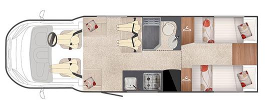 Bailey Autograph floor plan