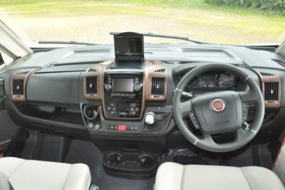 Mobilvetta 79 Cab