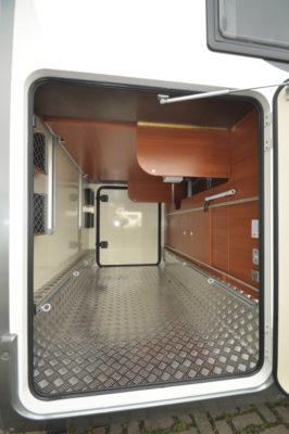Mobilvetta 79 Garage
