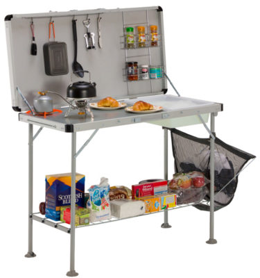 Vango 2017 family essentials cuisine kitchen