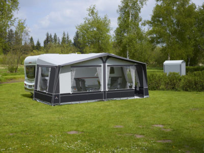 Pacific 250 Awning