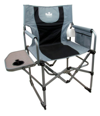 Royal Directors camping chair