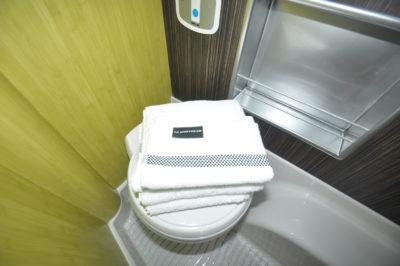 Airstream Missouri WC