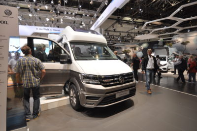 VW California XXL 1