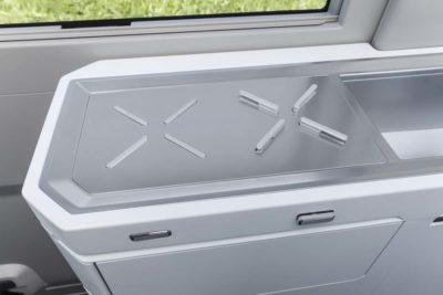 VW California XXL hob