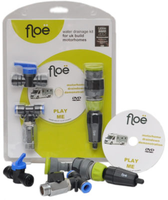 Floe motorhome kit