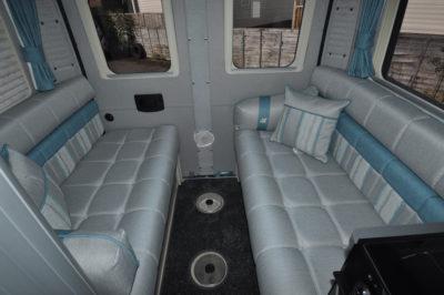 Auto-Sleeper Fairford Lounge