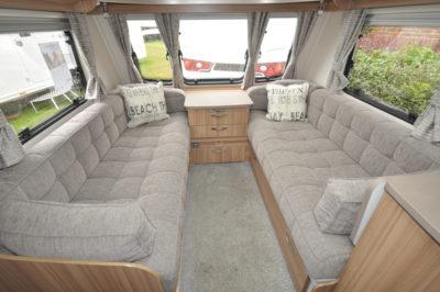 Lunar Lexon 660 lounge