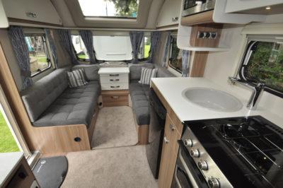 2018 Swift Sprite Quattro Eb Reviewed Caravan Guard