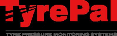 TyrePal logo