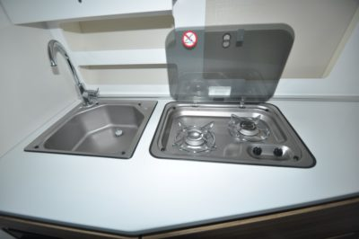 Adria Action Kitchen Sink