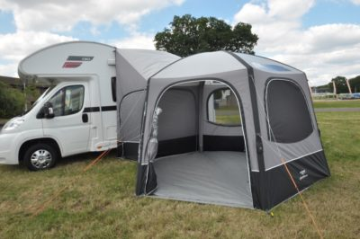 Vango Hexaway Inflatable Awning