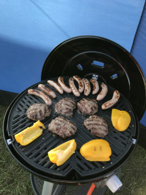 Cadac gas barbecue bbq