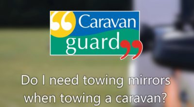 VIDEO: The importance of caravan towing mirrors thumbnail