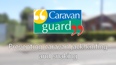 VIDEO: Tips to prevent caravan snaking and how to deal with it thumbnail