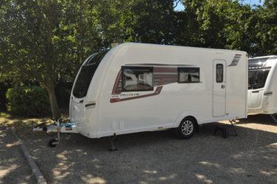 2019 Coachman Pastiche 470 caravan thumbnail